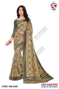 Malgudi Silk Sarees Distributor