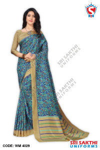 Malgudi Silk Sarees Distributors