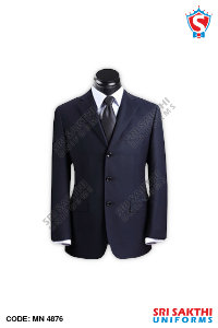 Mens Uniform Blazers Dealer