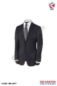 Mens Uniform Blazers Manufacturer