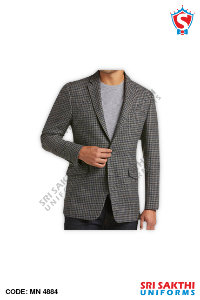Mens Uniform Blazers Manufacturers