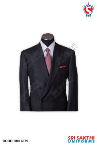 Mens Uniform Blazers Supplier
