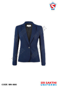 Mens Uniform Blazers Wholesaler
