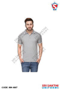 Mens Uniform Tshirts Supplier