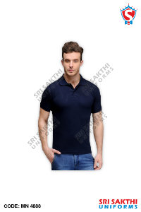 Mens Uniform Tshirts Wholesaler