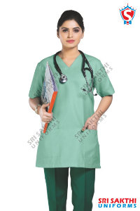 Nurse Uniform Catalog