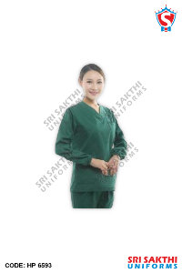 Nurse Uniform Catalogs