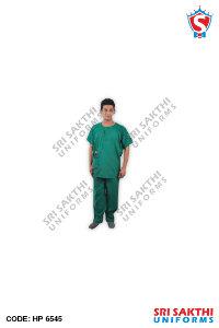 Nurse Uniforms