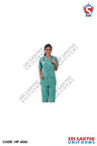 Nurse Unifrom Dealer