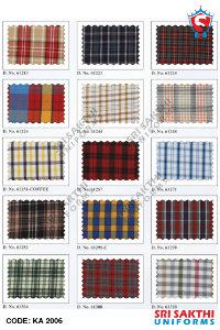 Nursery School Uniforms Catalog