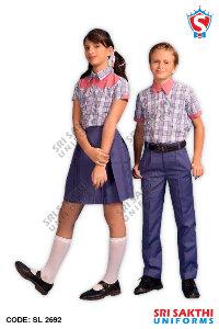 Nursery Uniform Catalogs