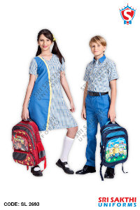 Nursery Uniform Dealers