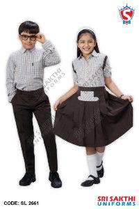 Nursery Uniform Retailer