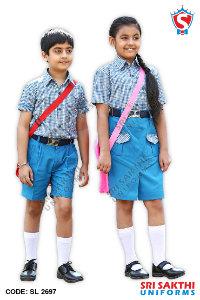 Nursery Uniforms Dealer