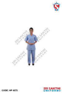 Operation Theatre Uniform Manufacturer