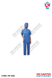 Operation Theatre Uniforms
