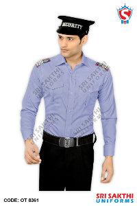 Other Uniform Manufacturer