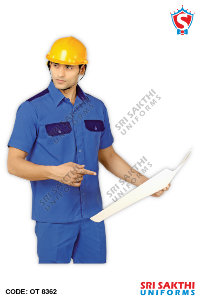 Other Uniform Supplier