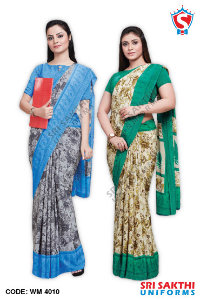 Peach Crape Sarees Dealers