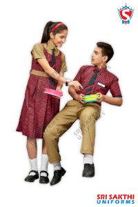 Plain School Uniforms