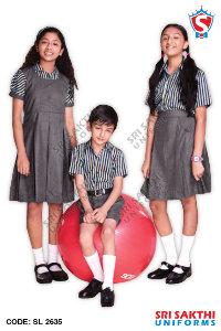 Plain School Unifroms