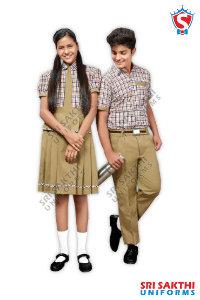 Private School Uniform