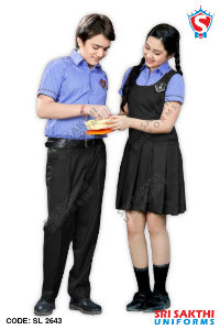 Public School Uniform