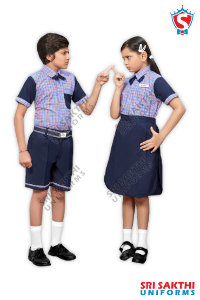 Public School Uniforms