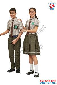 School Uniform Catalog
