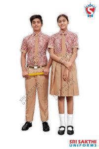 School Uniform Dealers