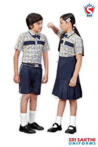 School Uniform Distributors