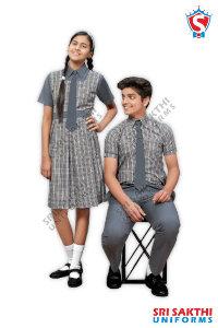 School Uniform Manufacturers