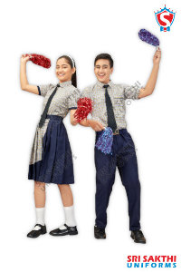 School Uniform Retailer