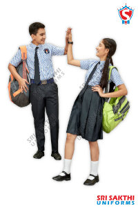 School Uniform Wholesaler