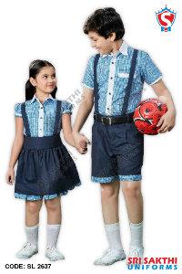 School Uniform Wholesaler