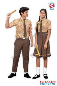 School Uniforms Distributor