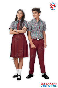 School Uniforms Manufacturer