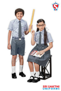 School Uniforms Retailer