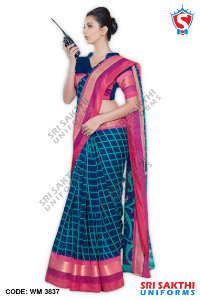 Silk Cotton Sarees Catalog