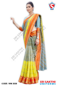Silk Cotton Sarees Catalogs