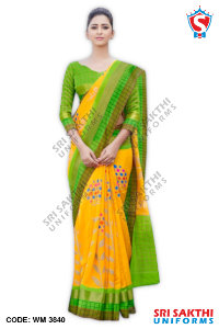 Silk Cotton Sarees Dealers