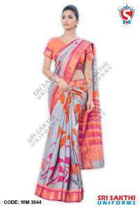 Silk Cotton Sarees Distributors