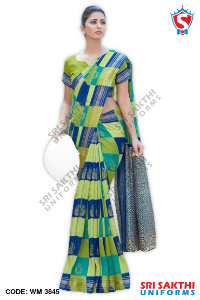 Silk Cotton Sarees Manufacturer