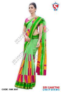 Silk Cotton Sarees Retailer