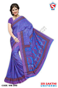 Silk Crape Saree Dealer