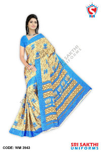Silk Crape Saree Distributors
