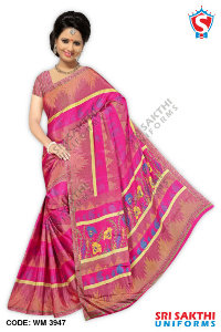 Silk Crape Saree Retailers