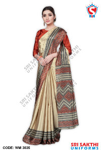 Silk Crape Sarees Dealer