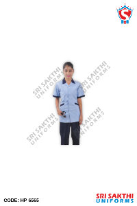 Staff Uniform Dealer