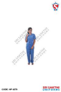 Staff Uniform Distributor